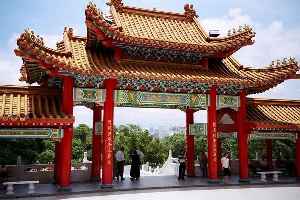 Tien Hou Temple photo