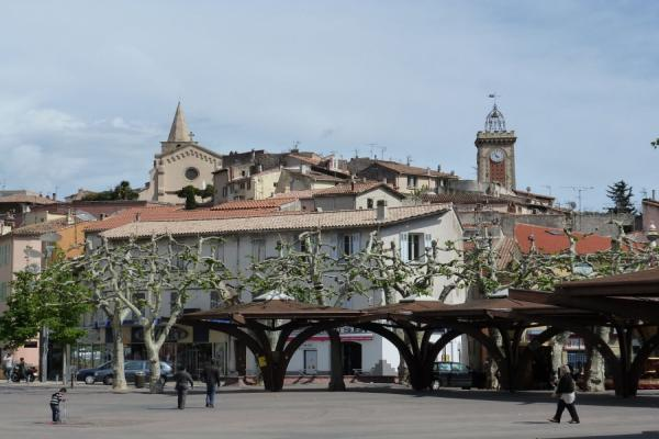 Aubagne photo