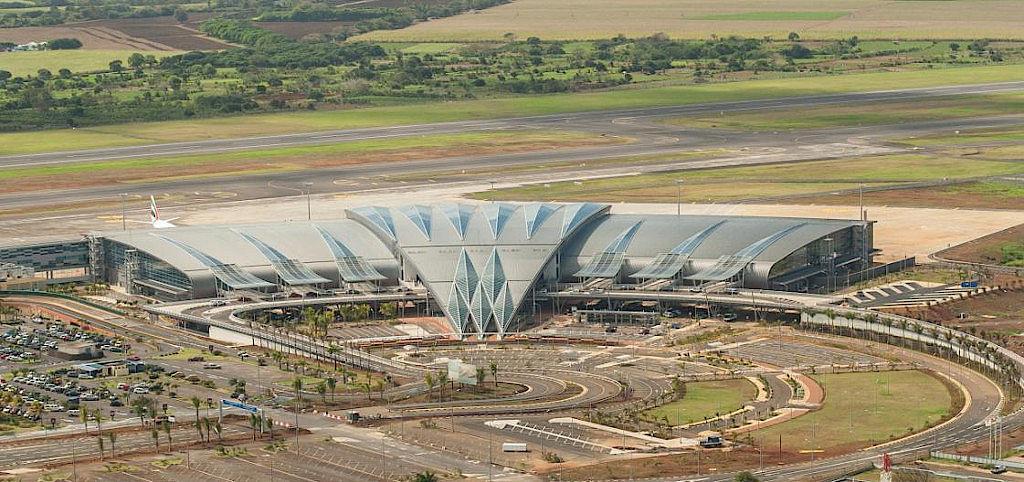 Аэропорт Порт-Луи фото