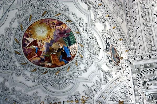 Kreuzherrensaal photo