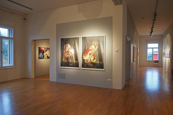 MEWO Kunsthalle photo