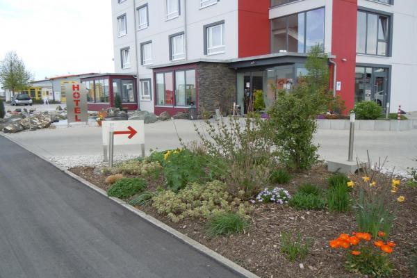 Foto de Allgäuhotel Memmingen Nord