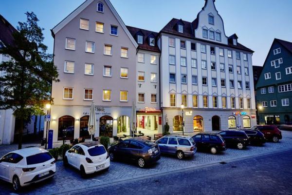 Hotel Falken fotos