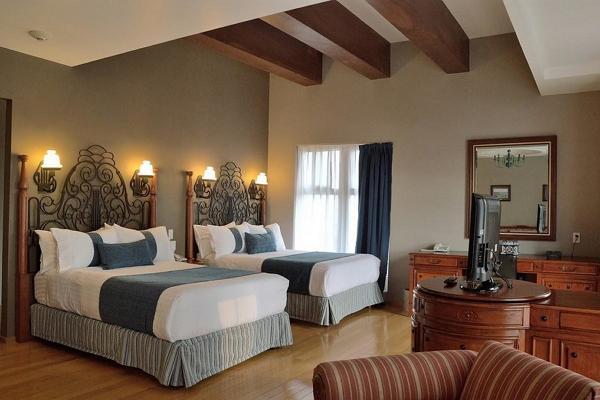 Foto del hotel Zocalo Central