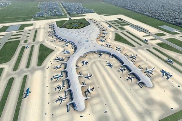 Аэропорт Мехико Бенито Хуарес фото