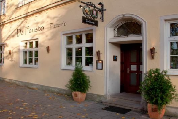Trattoria Da Fausto photo