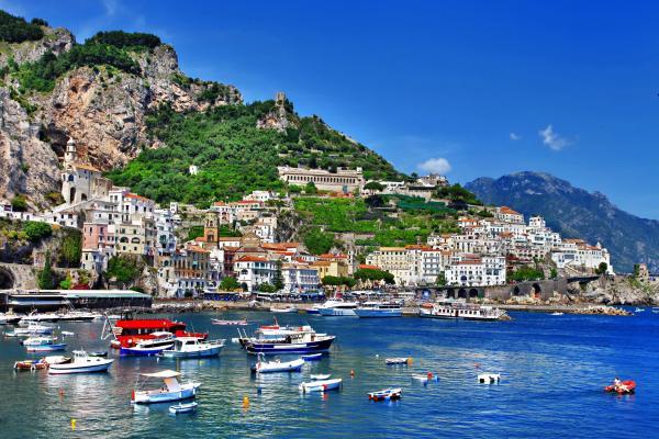Amalfi photo