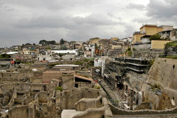 Herculaneum photo