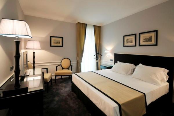 Grand Hotel Oriente photo