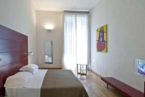 Piazza Bellini Hotel photo