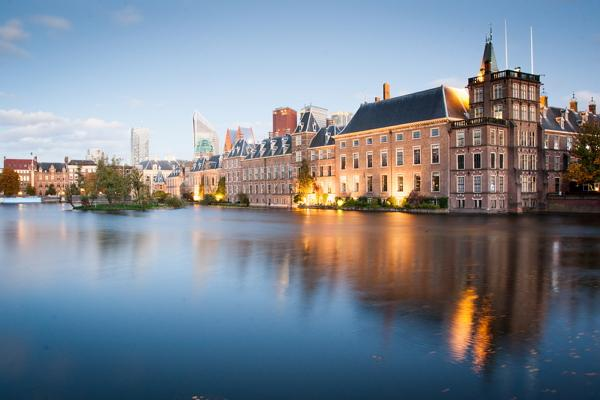 The Hague photo