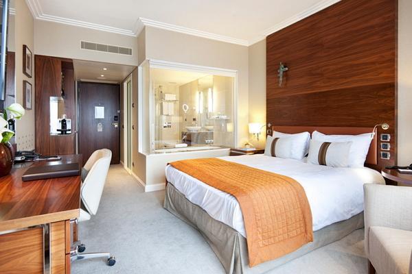 Hotel Okura Photos
