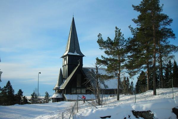 Foto de Holmenkollen