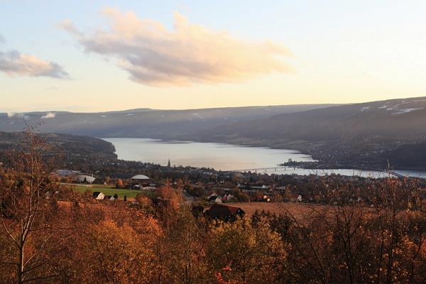 Foto de Lillehammer