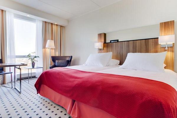 Radisson Blu Scandinavia Hotel photo