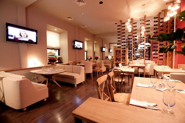 Городское кафе №1 фото