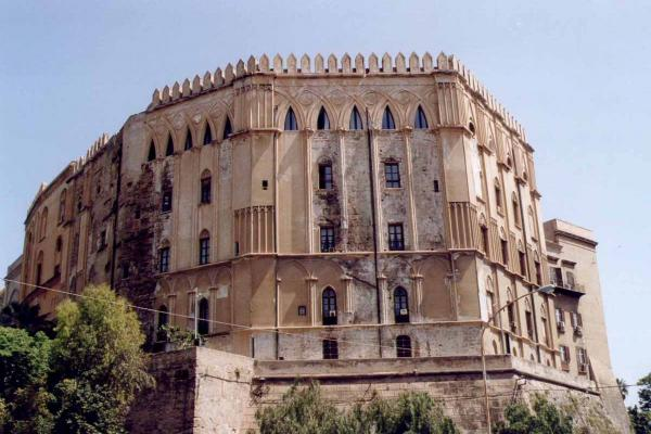 Palazzo Normanni photo
