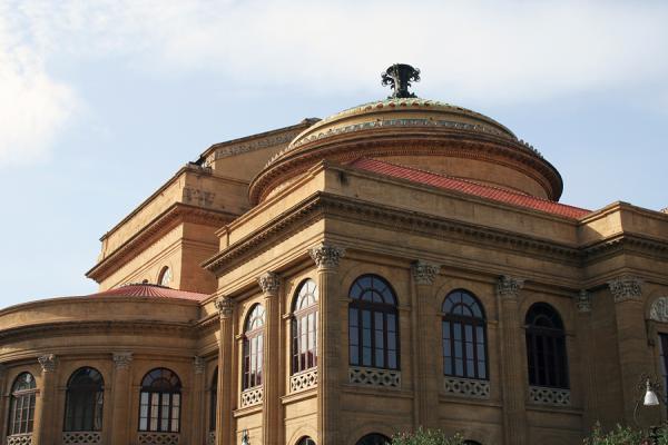 Massimo Theater photo