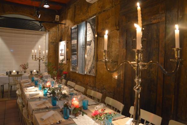 Gagini Restaurant photo