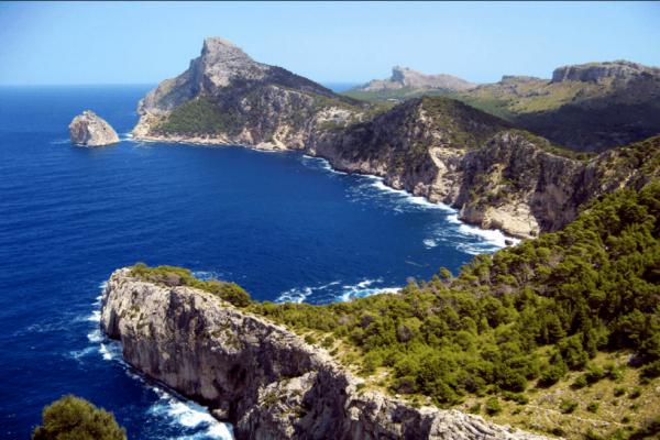 Cape Formentor photo