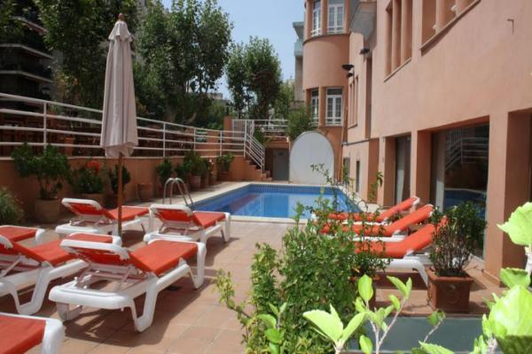 Hotel Armadams фото