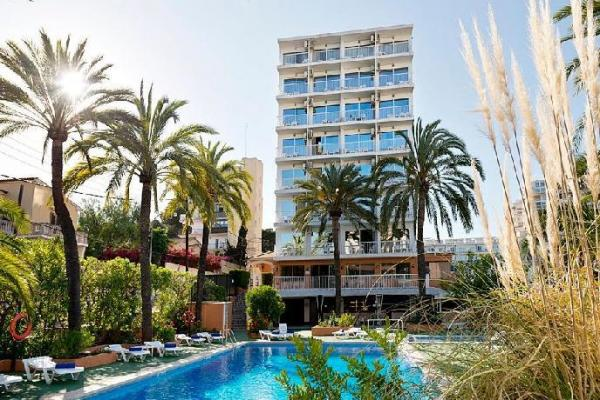 Hotel Mirablau фото