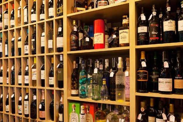 Wine Industry Wine Bar фото
