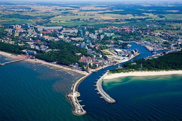 Kolobrzeg photo