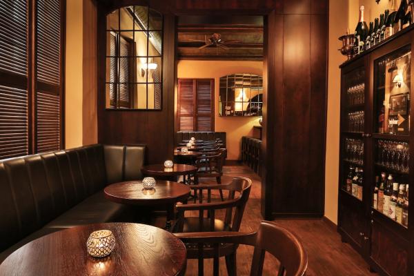Hemingway Bar photo