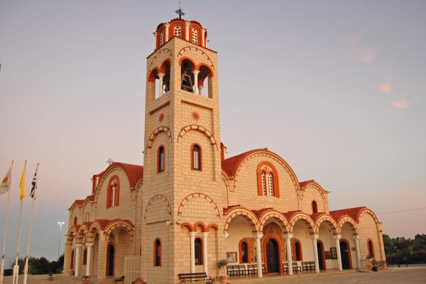 Church of St. Barbara photo