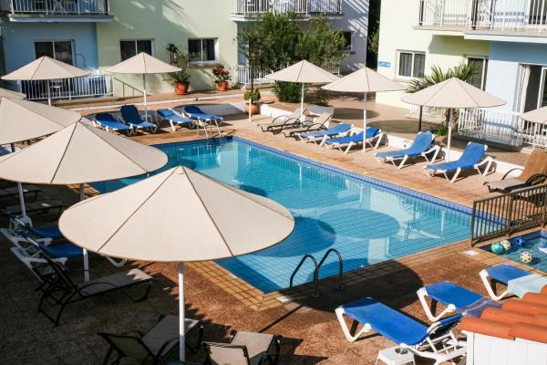Foto de Anais Bay Hotel