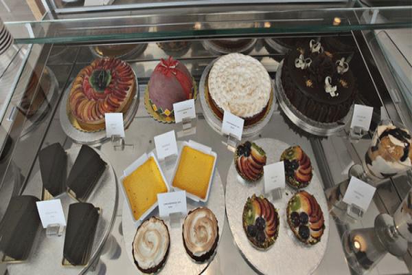 Foto de la pastelería Amelie