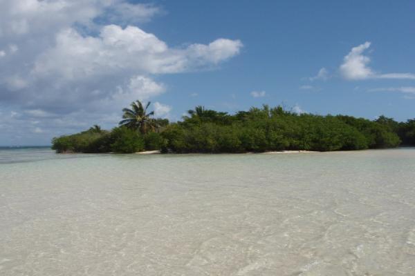 Остров Каталинита фото