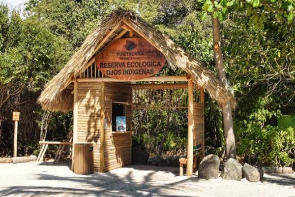 Ecological Park Indigenous Eyes photo