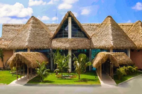 Аэропорт Пунта-Кана фото