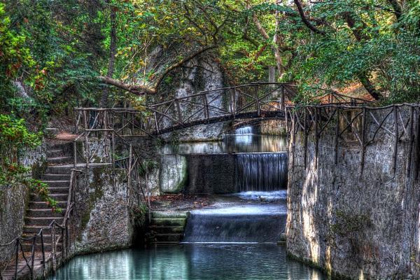 Foto de Rodini Park