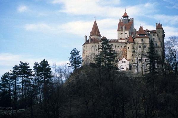 Bran Castle photo