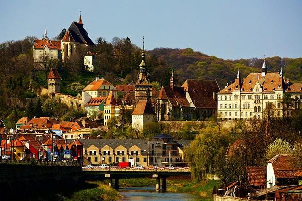 Romania photo