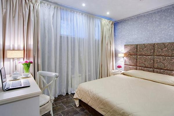 Boutique Hotel De Paris photo