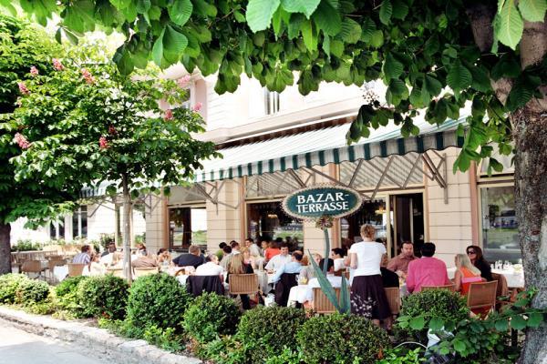Cafe Bazar photo