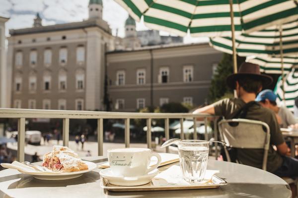 Cafe Tomaselli фото