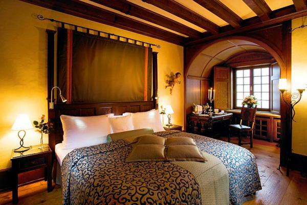 Schloss Fuschl Resort & Spa фото