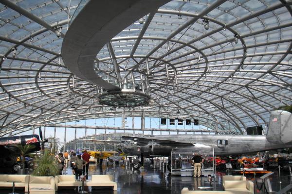 Аэропорт Зальцбурга фото