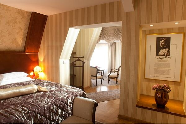 Hotel Moskva photo