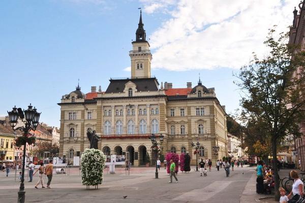 Novi Sad photo