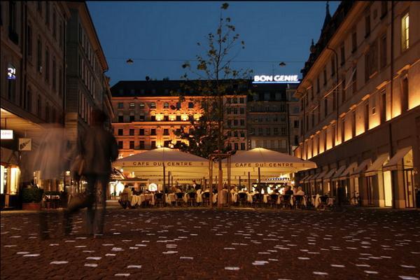 Café du Centre фото
