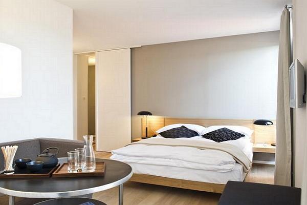 Hotel Krafft фото