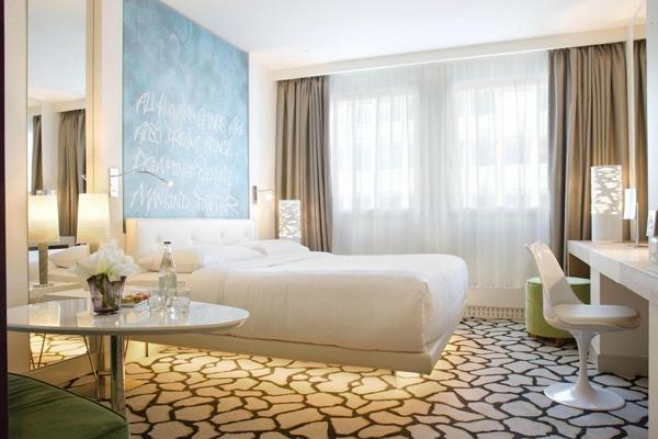 Hotel N'vY фото