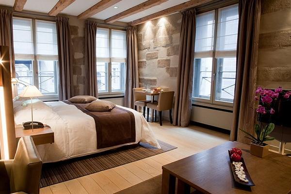 Hotel Les Armures фото