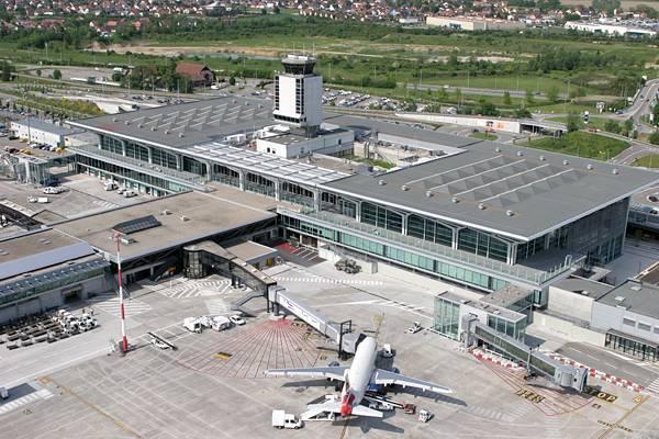 Аэропорт Базель-Мюлуз-Фрайбург фото